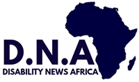 Disability News Africa